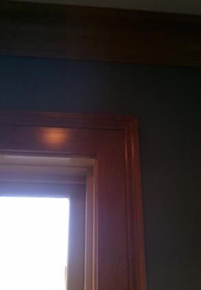 wood crown molding woodworker